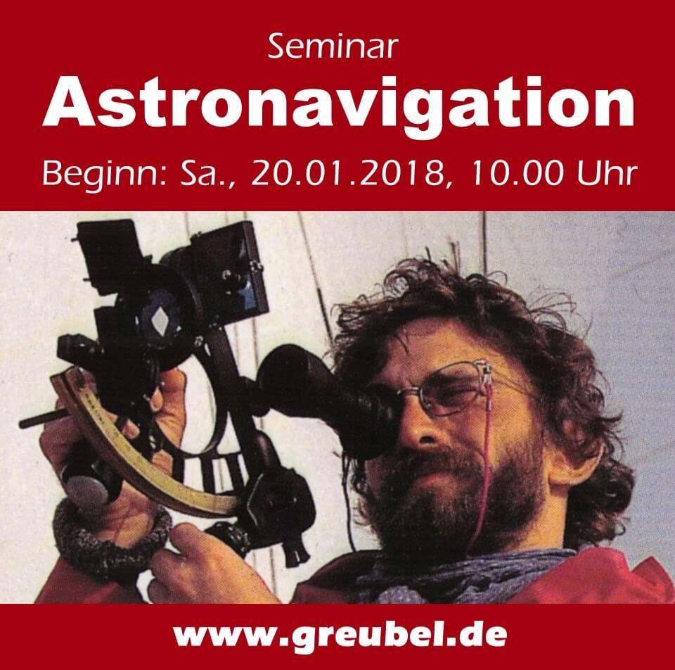 Astronavigation