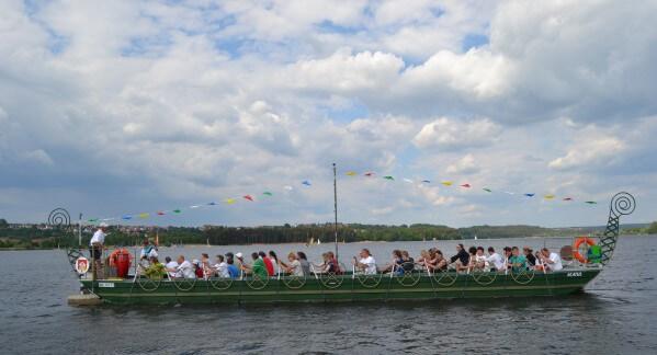 GGaleere - Greubel Yachtsport