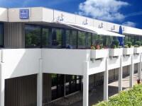 Greubel Yachtsport Schulungsraum Ingolstadt