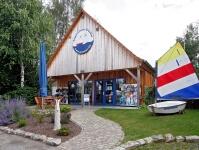 Greubel Yachtsport Büro Langlau