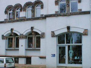 Greubel Yachtsport Büro Nürnberg