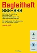 SSS Begleitheft