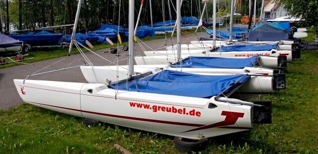 Segelschule Absberg