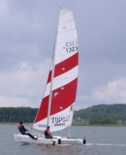 Topcat K1