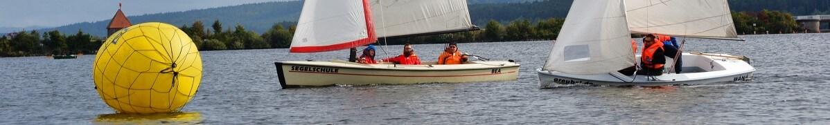 Bratwurstregatta - Greubel Yachtsport