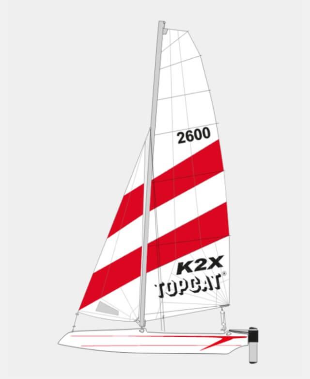 Topcat K2X